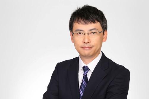 代表取締役社長本田尚道